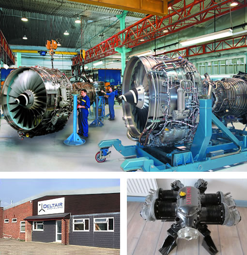 deltair-aviation-engineering
