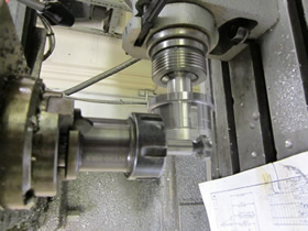 Deltair Precision Engineering